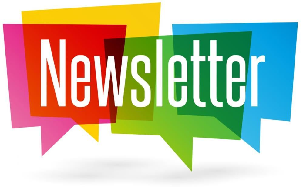 Our newsletter with all the current event & news of BRE!