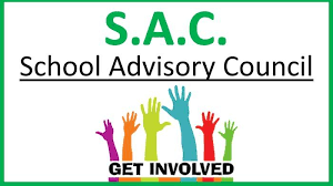 School Advisory Council (SAC)