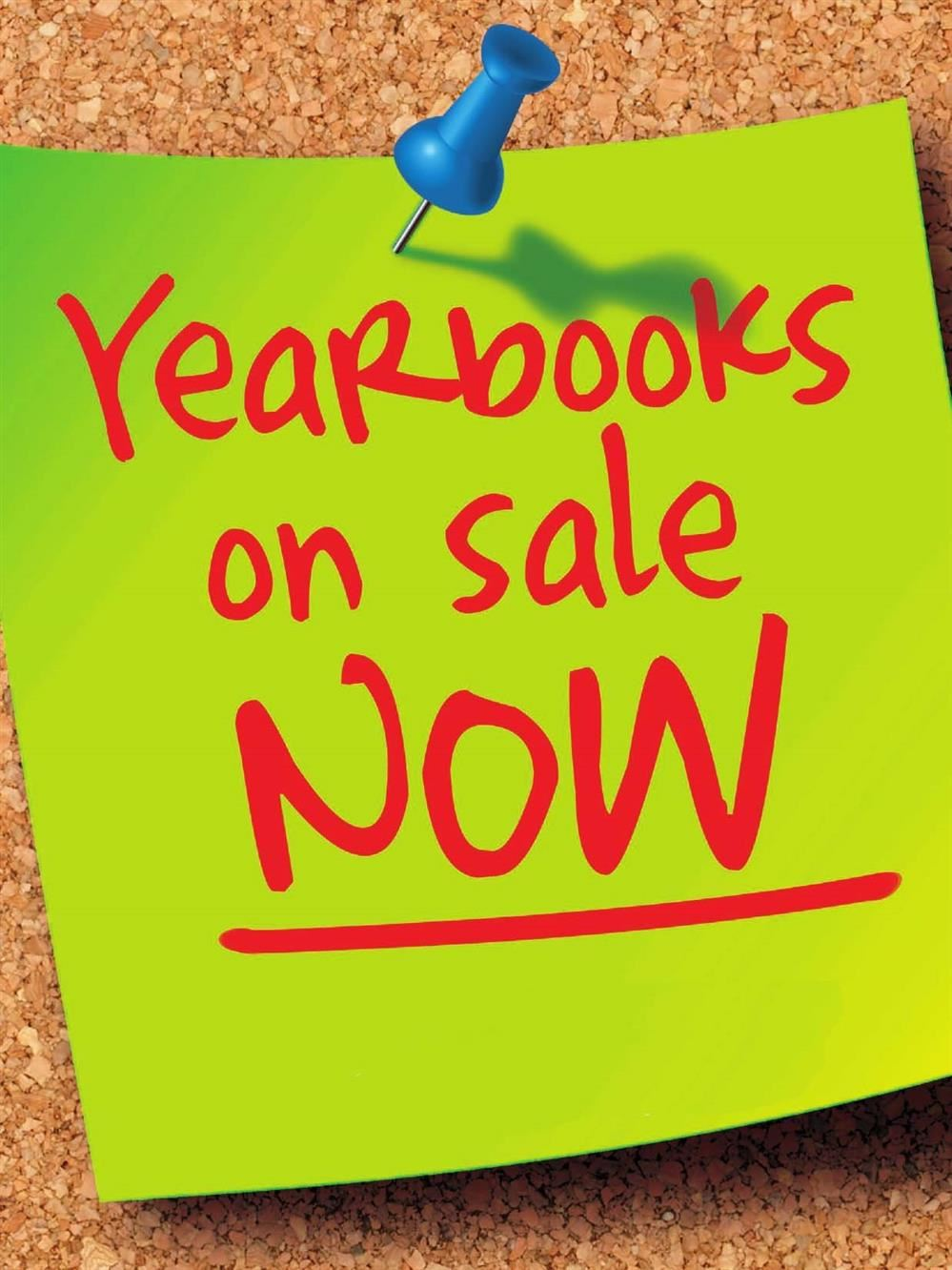 Click To Order Your Yearbook Early!