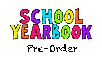Click here for Yearbook Preorder