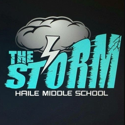 Haile PTO:  Aiding the students of Carlos E. Haile Middle School
