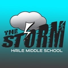 School grades are out and Haile is an A school. Congratulations to the staff and students who worked so hard to obtain this school grade. Way to Go Storm!!