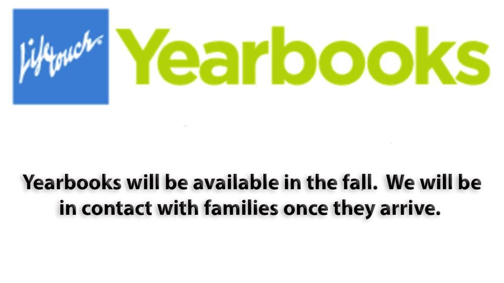 Order Your Lifetouch Yearbook here!