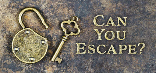 6th Grade Orientation Escape Room Click Here