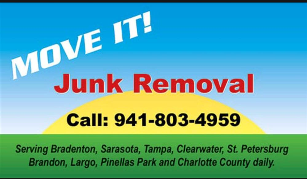 Move It Junk Removal