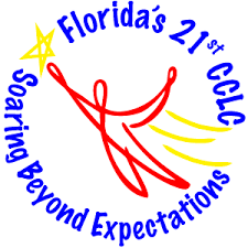 Round Soaring Person Logo