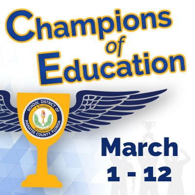 Champions of Education