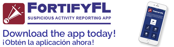 Download the FortifyFL app today!