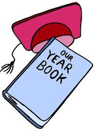 Yearbook Order deadline is January 21st!
