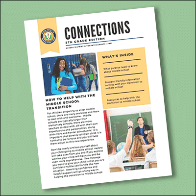 5th Grade Connections